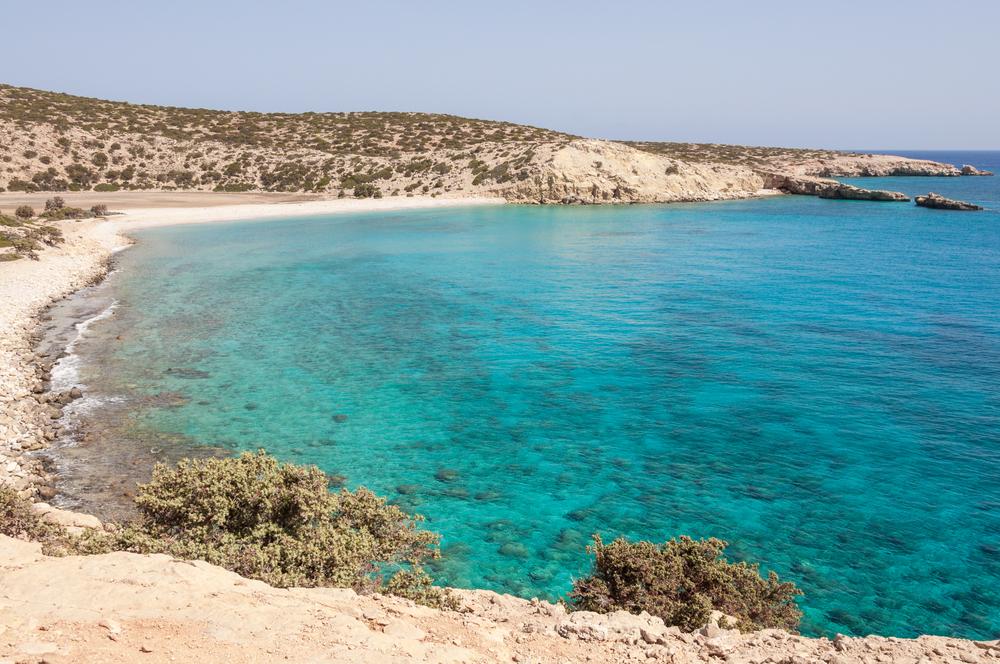Isole da scoprire Gavdos Grecia
