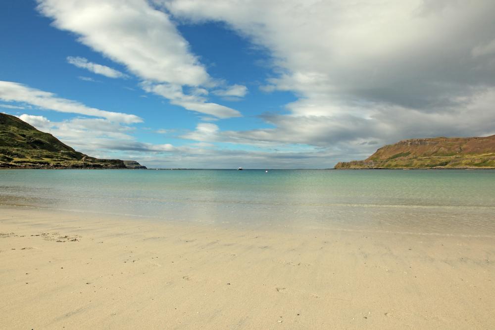 Isole da scoprire Mull Scozia