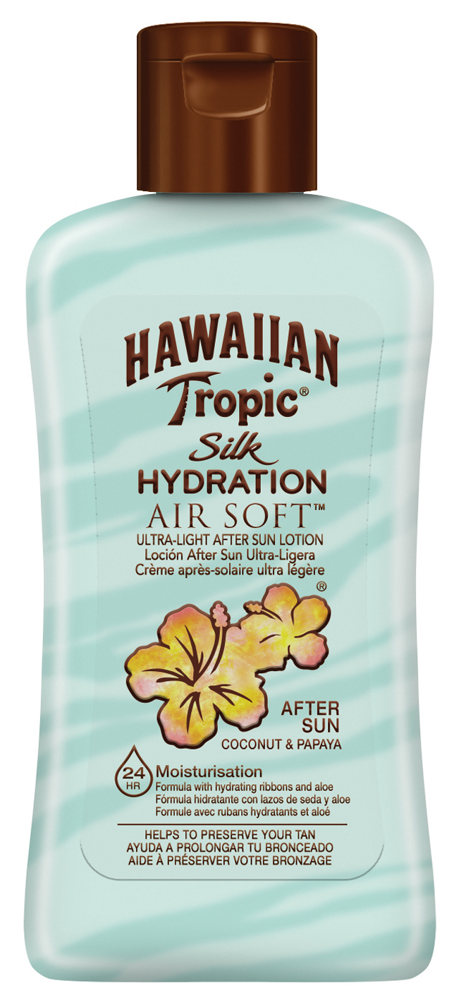 Mini size doposole Hawaiian Tropic Air Soft