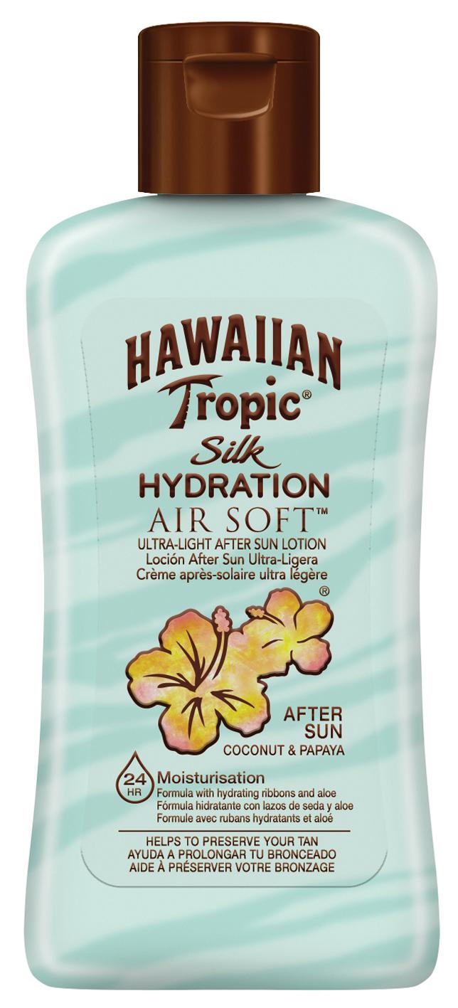 Mini size doposole Hawaiian Tropic Air Soft