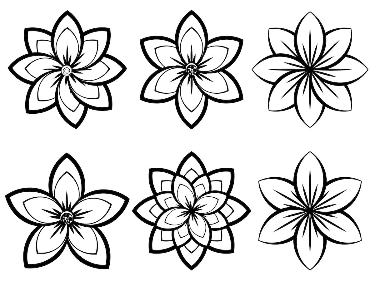 tatuaggio maori frangipane