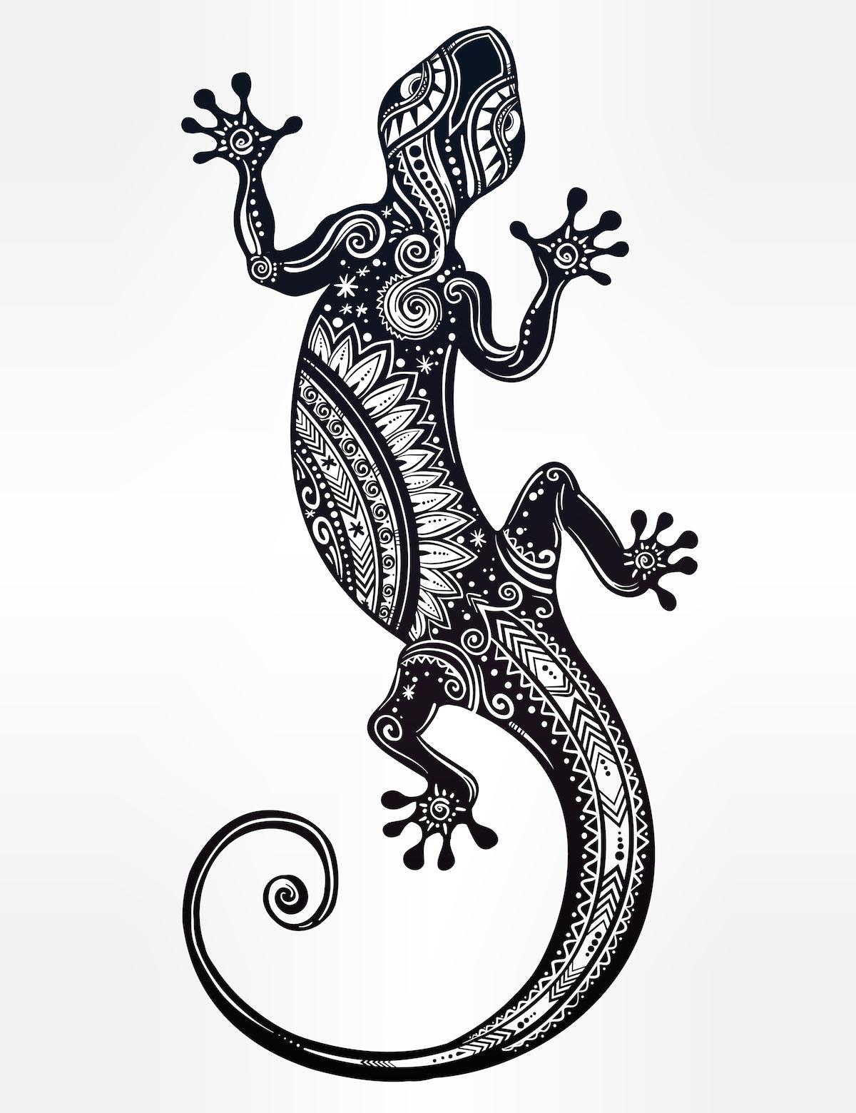 geco maori