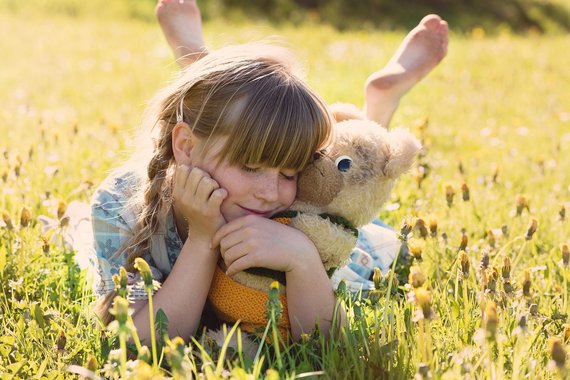 Nomi femminili inglesi: i più particolari ed eleganti per una bambina