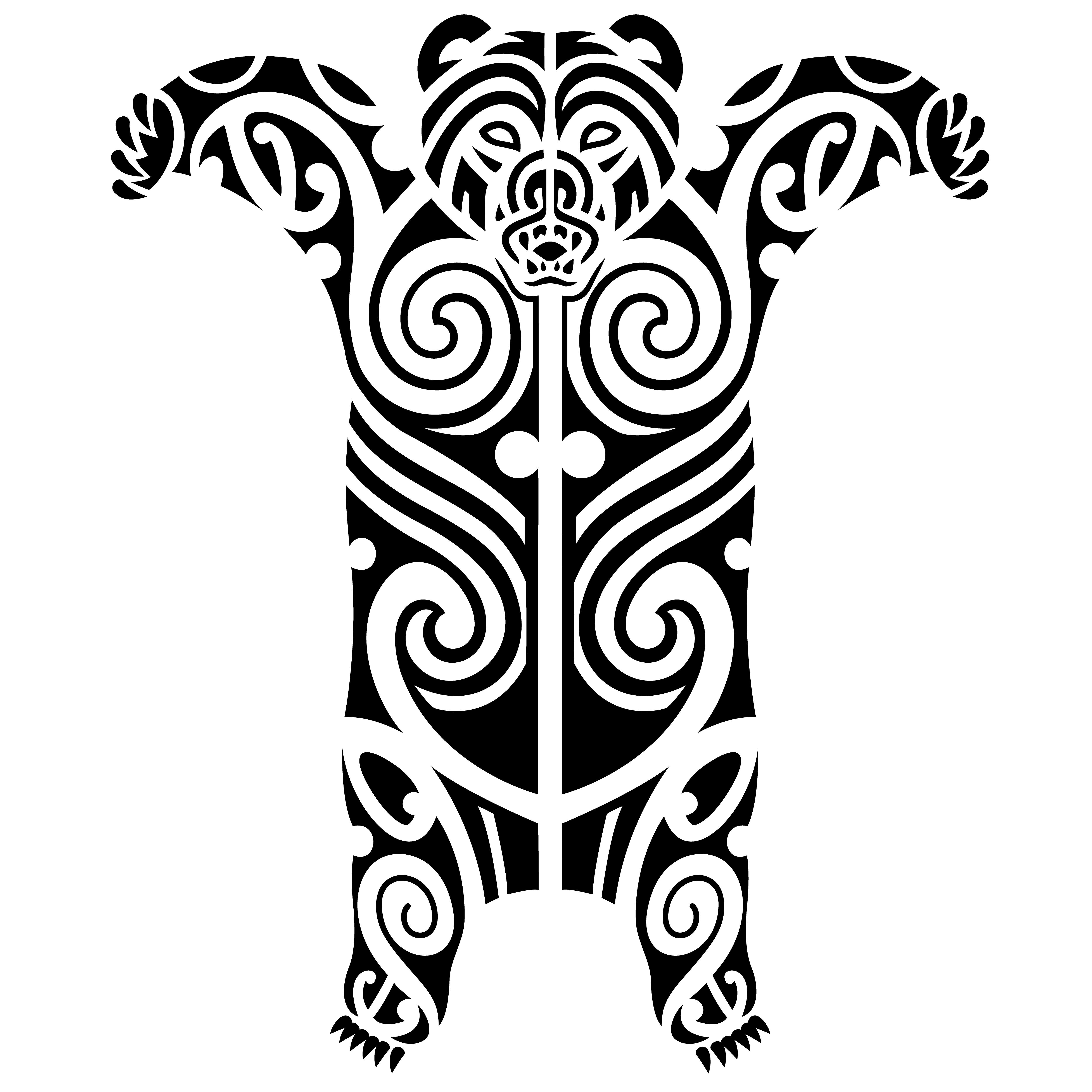 orso maori