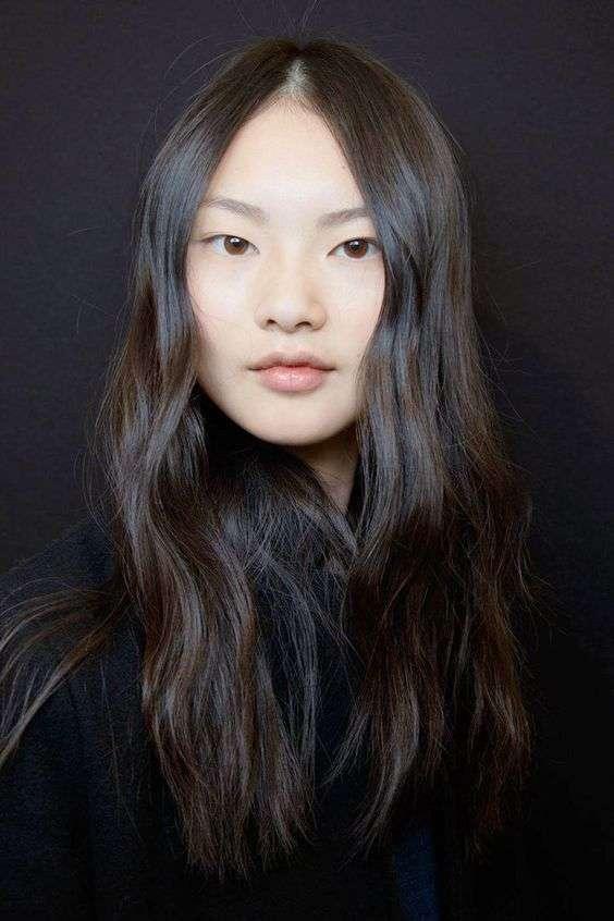 tagli capelli lunghi lunghezze pari estate 2018