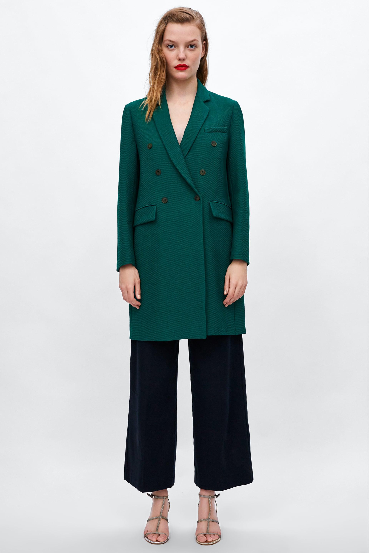 Capispalla Zara  giacche 2592db5c915