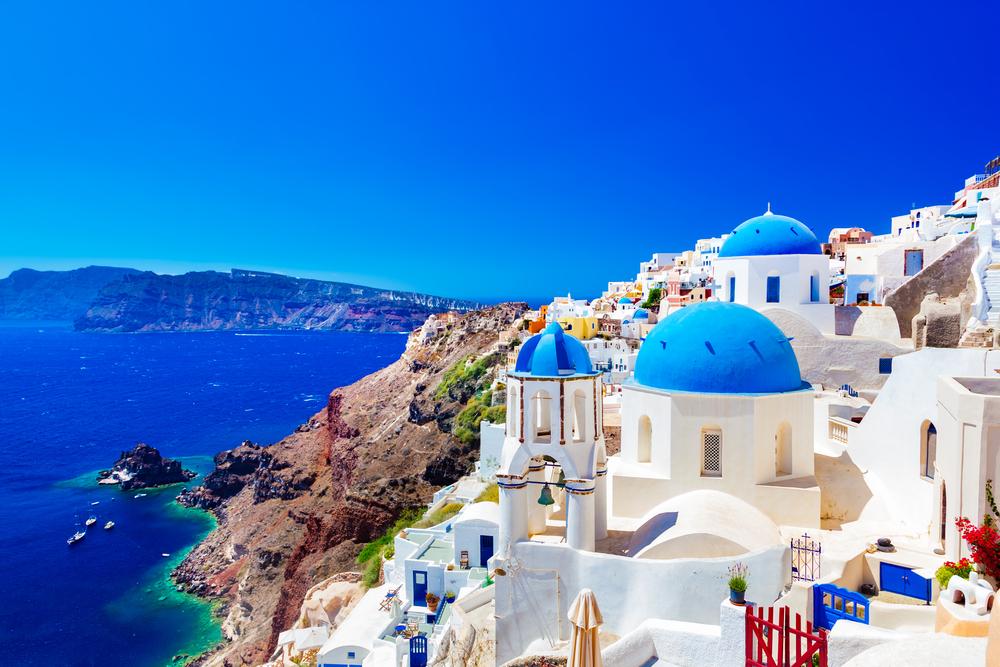 Isole della Grecia cosa vedere e cosa fare a Santorini