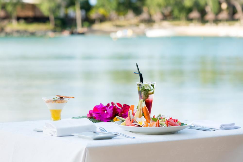 Mangiare Mauritius