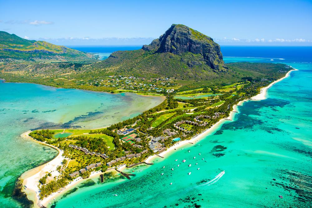 Quando andare e visitare Mauritius
