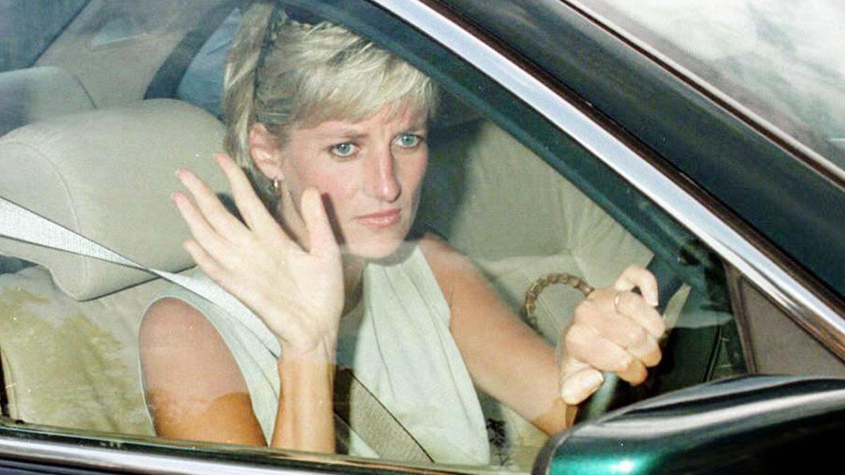 Lady Diana, l'incredibile rivelazione: 'Non si suicidò solo per i suoi figli'
