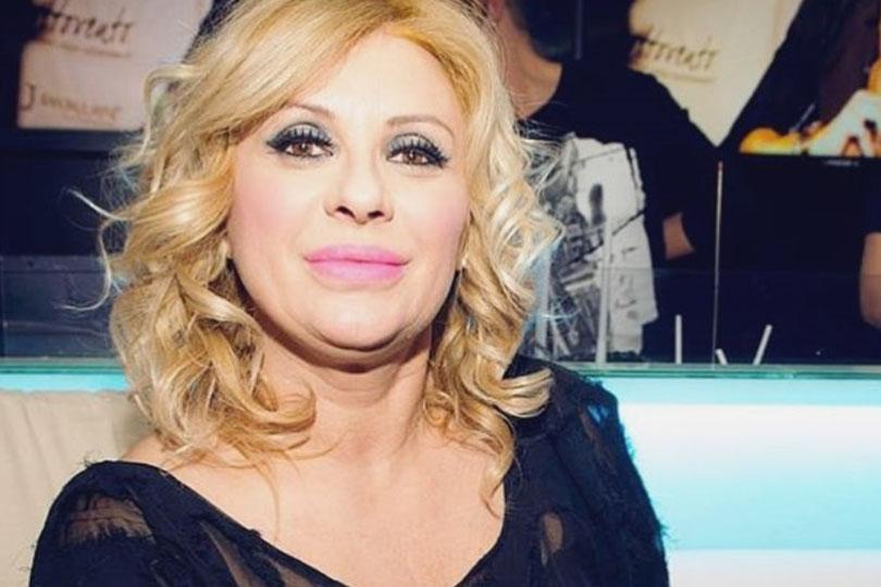 Tina Cipollari: confermato l'amore per Vincenzo Ferrara, foto di coppia su Instagram