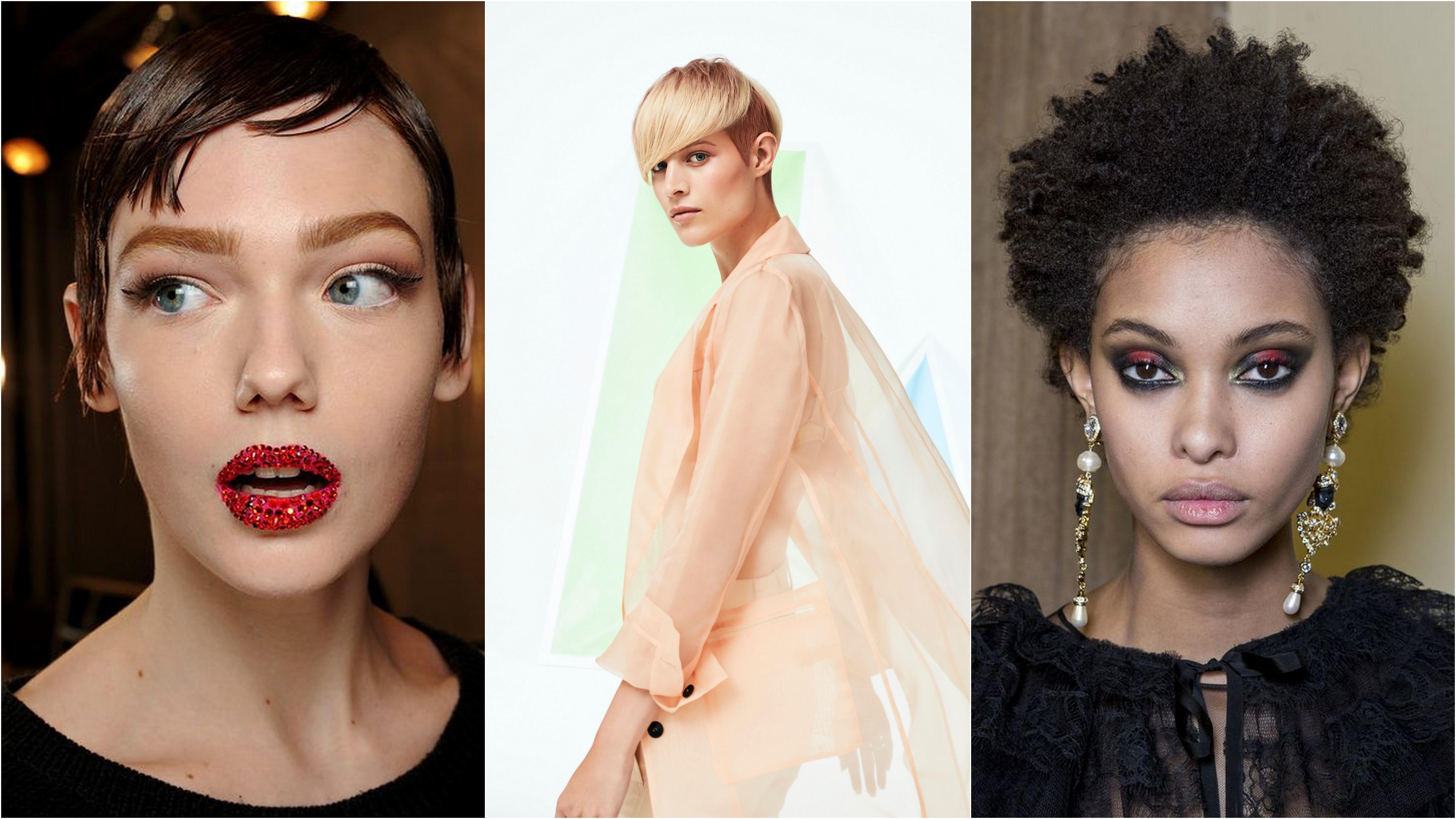 Nuovi tagli di capelli donne 2019