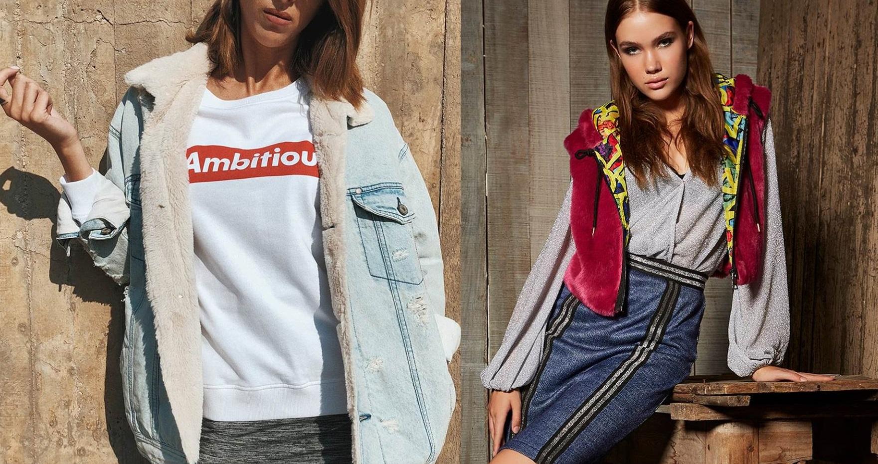 Alcott moda donna Autunno/Inverno 2018-2019: i must have più cool