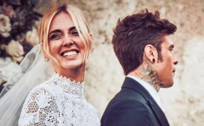 Chiara Ferragni, la polemica sull'abito da sposa: per Stefano Gabbana è 'cheap'