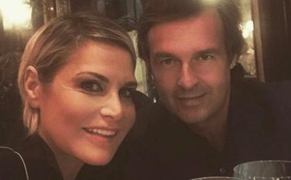 Gerò Carraro ha tradito Simona Ventura? La risposta della conduttrice