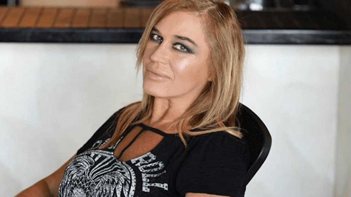 Lory Del Santo racconta il suo grande dramma: 'Mio figlio Loren si è suicidato'