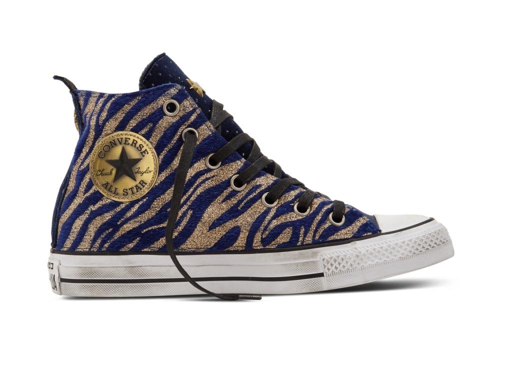 converse da scarpe e scarpe