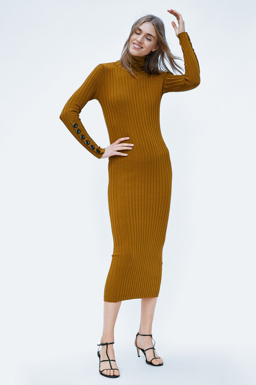 7c912826bc66 Vestiti in lana e in maglia, il trend più fashion per un caldo ...