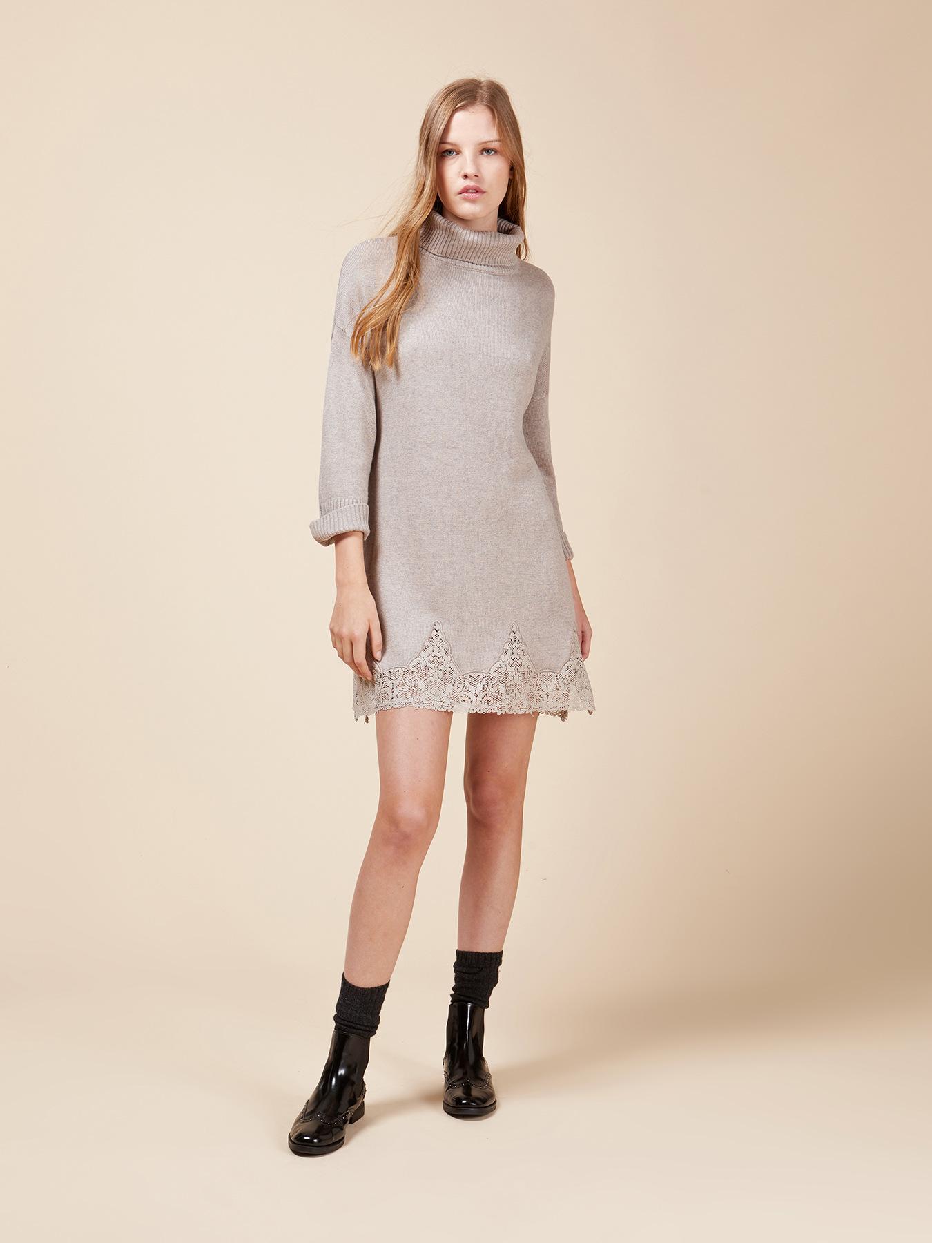 2feda6df47e3c Collezione Oltre La Nuova 2019 Per Abbigliamento L inverno Di Donna ZqUEwqr