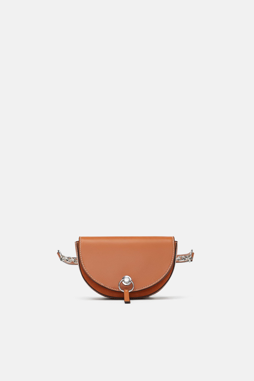 Marsupio Zara a 39,95 euro