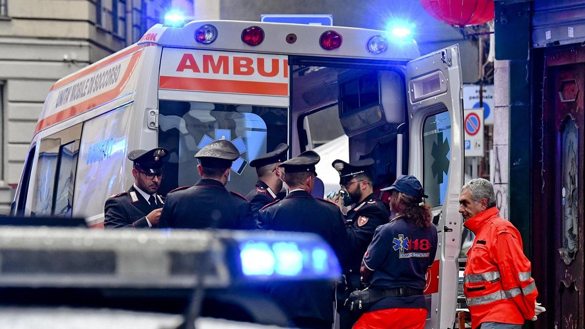 Osimo, bambino ferito al volto con un fucile da caccia: ricoverato in rianimazione