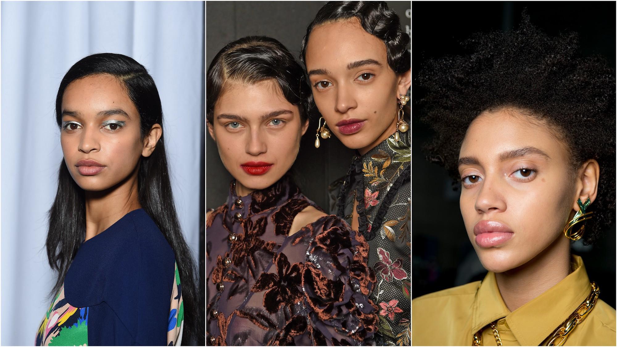 Tendenze make up Autunno/Inverno 2018-2019: le novità da provare