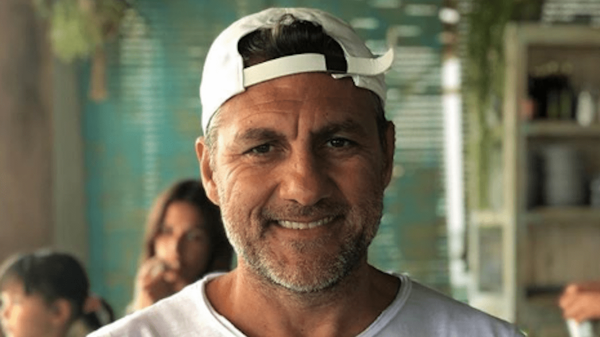 Christian Vieri sulla figlia in arrivo: 'Manca un mese e sto impazzendo'