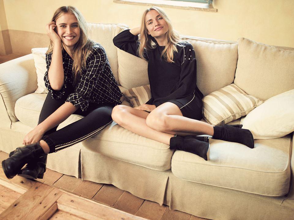 Oltre, la nuova collezione di abbigliamento donna per l'inverno 2019 e i prezzi