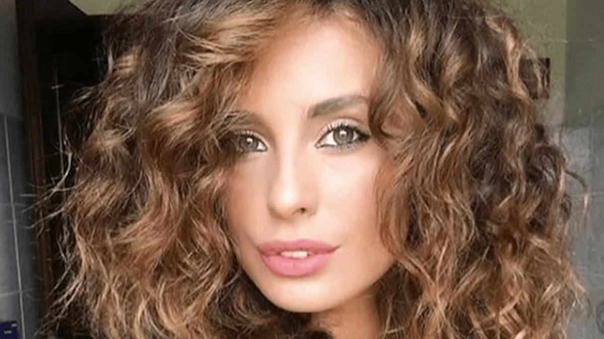 Uomini e Donne, Sara Affi Fella torna su Instagram