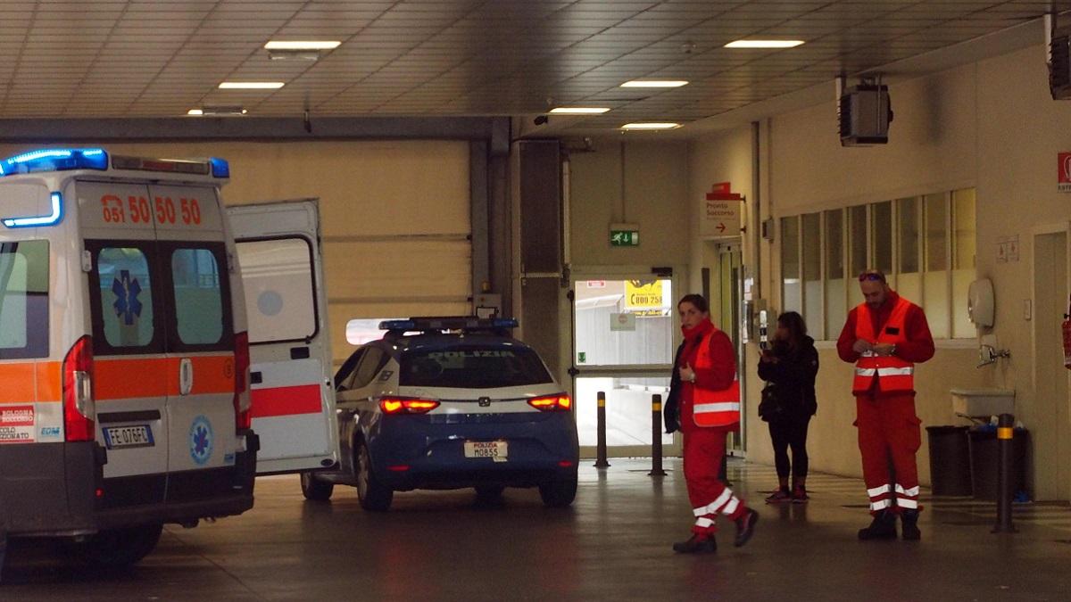 Modena muore bambina di 5 anni: investita all'uscita della chiesa