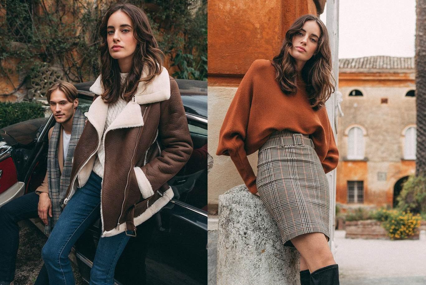 Piazza Italia moda donna inverno 2019  i nuovi arrivi imperdibili ... f420bf0f8ad5