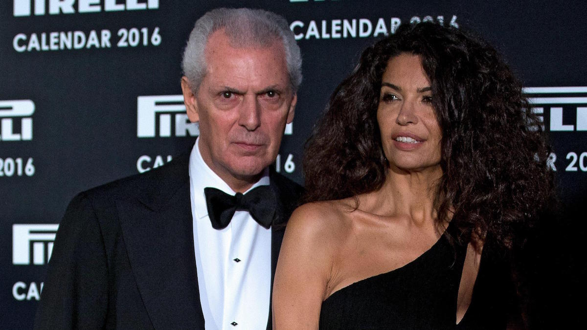 Afef e Marco Tronchetti Provera si separano: è finita dopo 17 anni di matrimonio