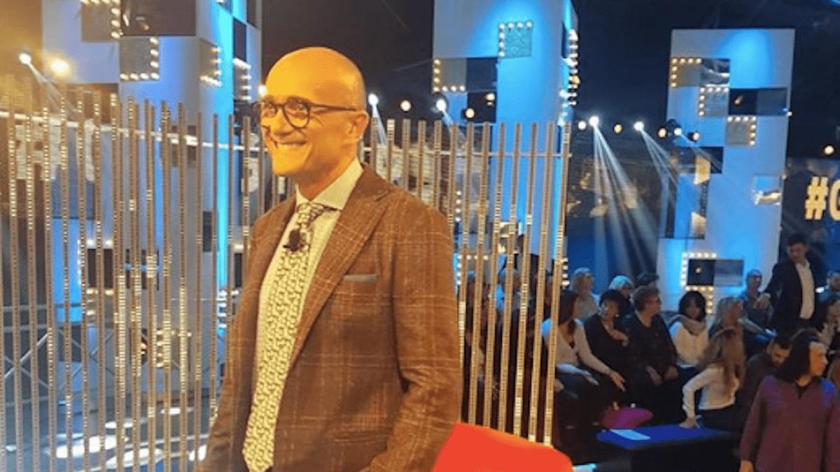 GF Vip 3, Alfonso Signorini rivela: 'Fabrizio Corona? Mi hanno detto di non intervenire'