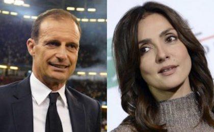 Ambra Angiolini e Massimiliano Allegri si sposano: c'è la data