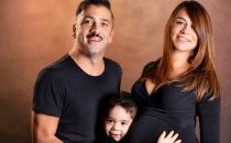 Amedeo Grieco papà bis: fiocco rosa per il comico del duo Pio e Amedeo