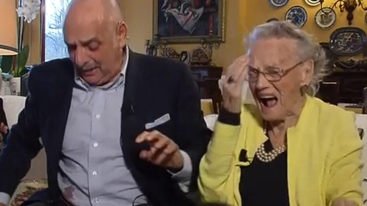 Paolo Brosio, paura in diretta tv: il gatto perde sangue davanti alle telecamere