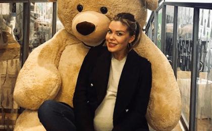 Costanza Caracciolo dopo la nascita della figlia: 'Non è stata una passeggiata'