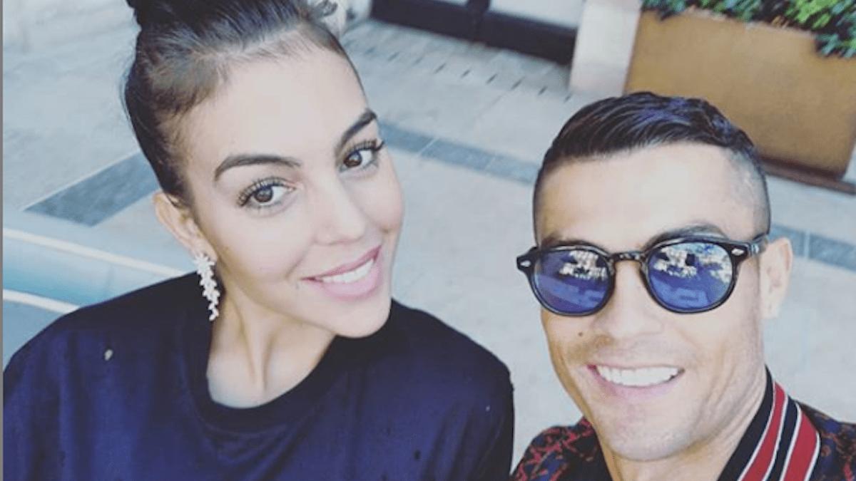 Cristiano Ronaldo si sposa: proposta di matrimonio a Georgina