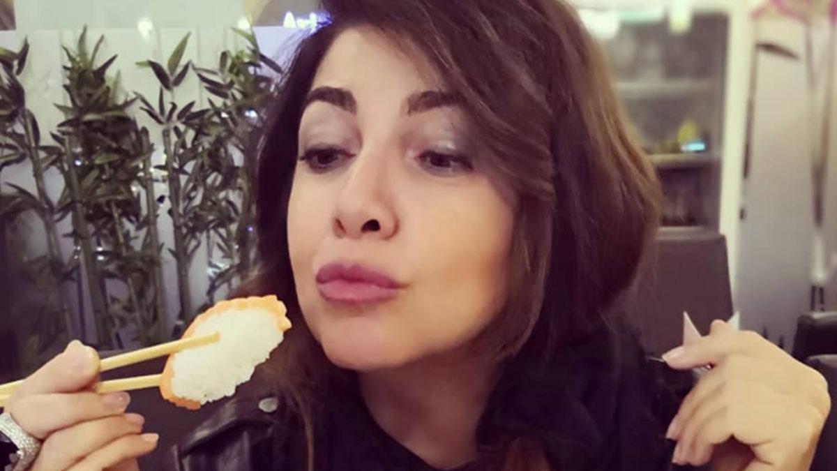 Cristina D'Avena senza peli sulla lingua: 'Sono il sogno erotico di molti italiani'
