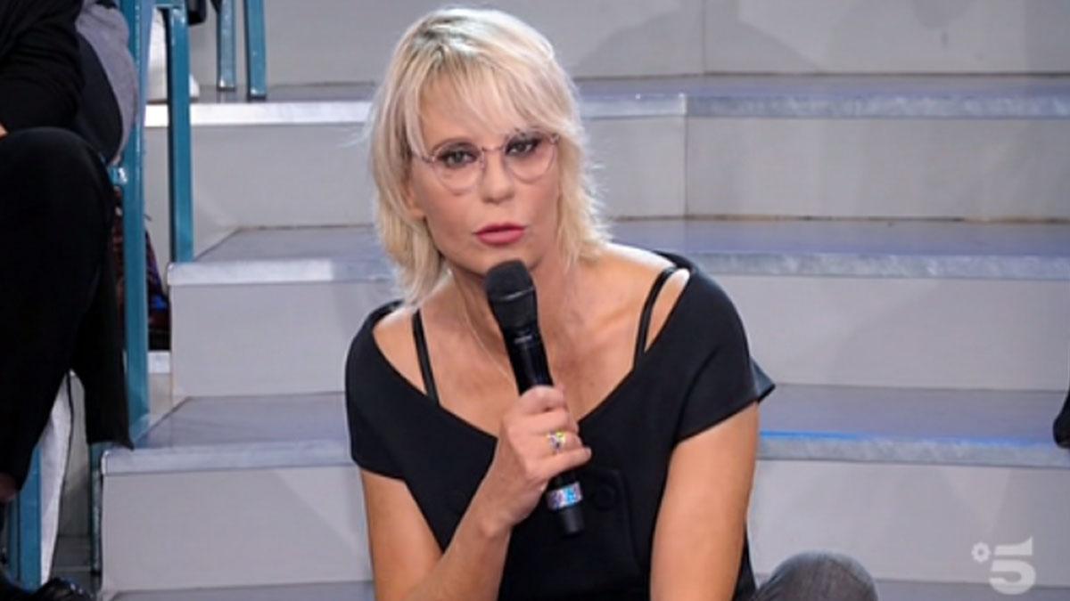 Maria De Filippi dopo Sara Affi Fella: 'Non metto più la mano sul fuoco'
