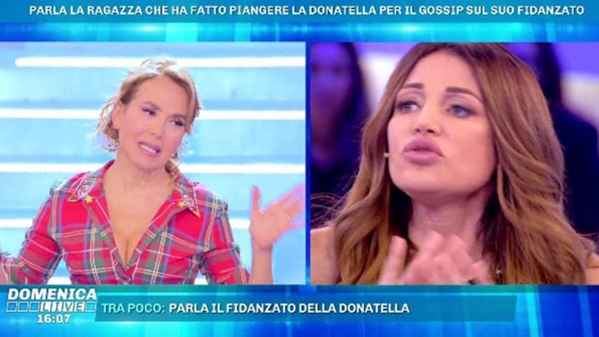 Deianira Marzano insiste: 'Ho le prove che Giulia Provvedi è stata tradita'