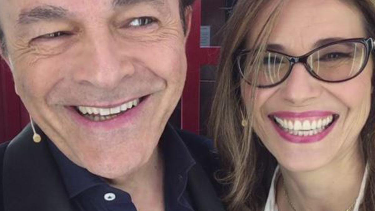 La moglie di Dodi Battaglia rivela: 'Guarita da un tumore grazie a Medjugorje'