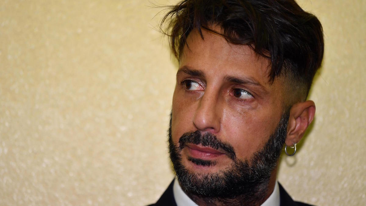 Fabrizio Corona torna in carcere? 'Colpevole' anche lo scontro in tv con Ilary Blasi