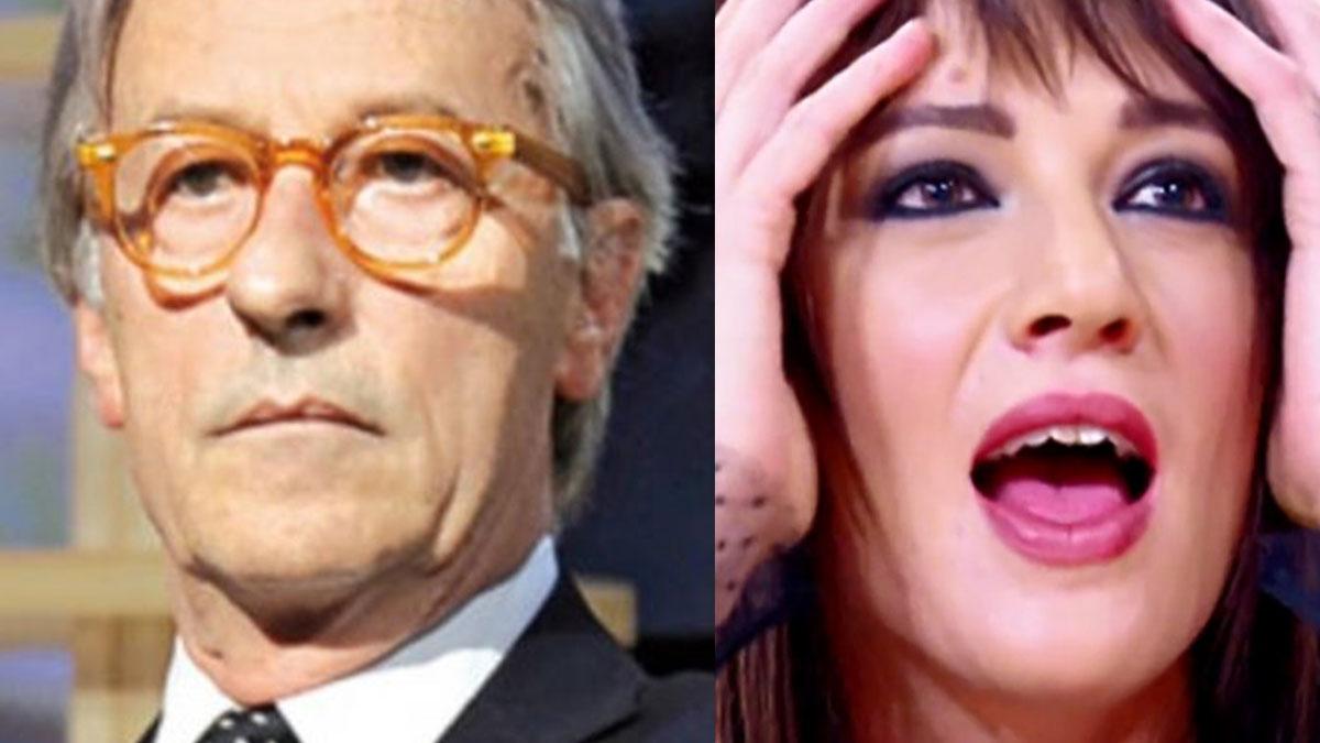 Vittorio Feltri, stoccata ad Asia Argento e Fabrizio Corona: 'Si conferma una gran cinofila'