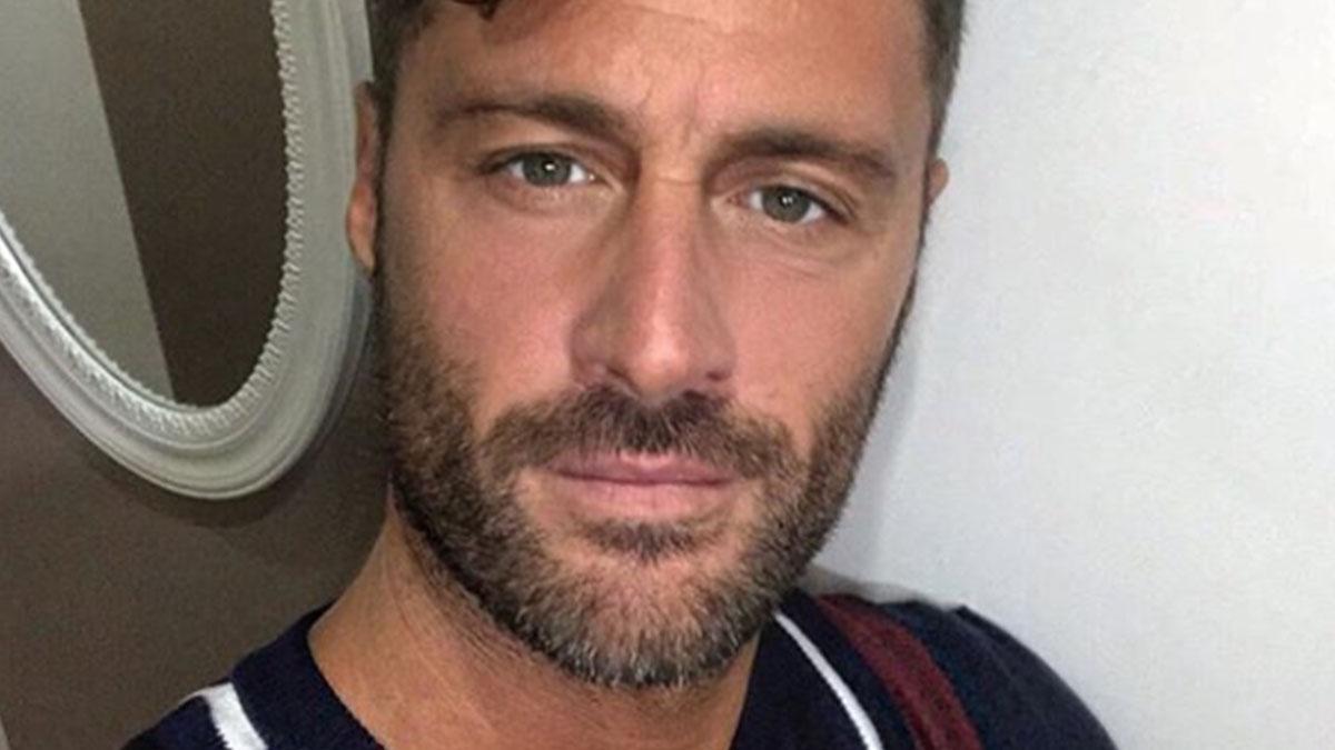 Filippo Bisciglia svela: 'Io e Teo Mammucari abbiamo litigato'
