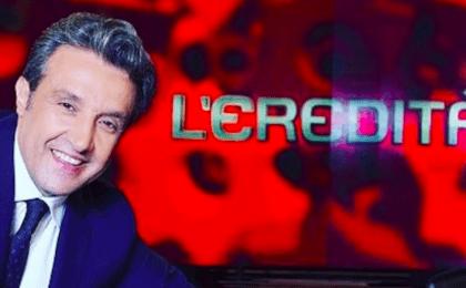 Flavio Insinna offende un concorrente a L'Eredità? Le polemiche sul web