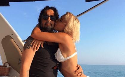 Francesco Sarcina e Clizia Incorvaglia, amore al capolinea