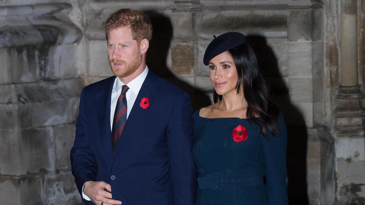 Harry e Meghan Markle lasciano Kensington Palace? La duchessa non va d'accordo con Kate Middleton