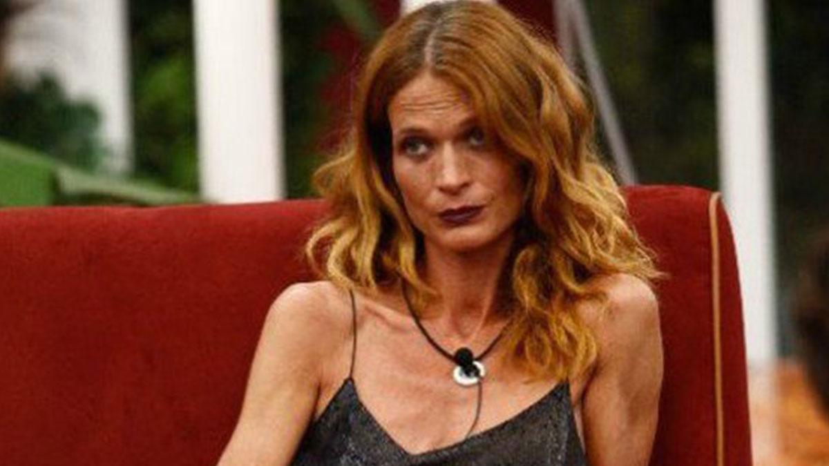 Jane Alexander shock: 'Mi mancherà fare l'amore con Gianmarco'