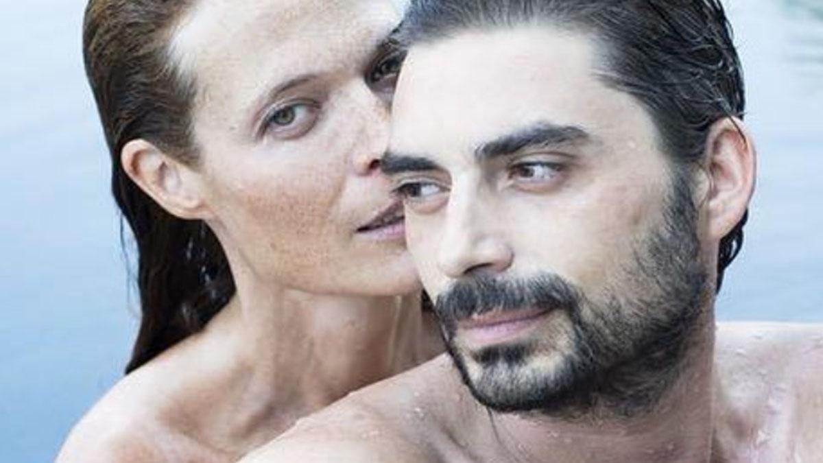 Domenica Live, Gianmarco Amicarelli parla di Jane Alexander: 'Dovevamo sposarci, invece…'